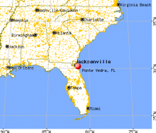 Ponte Vedra Beach Florida Homeowners Insurance