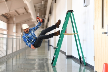 Worker's compensation insurance coverage